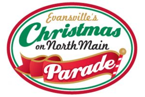 Evansville's North Main Christmas Parade
